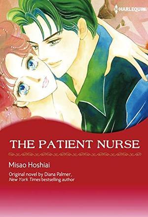 The Patient Nurse: Harlequin comics by Diana Palmer, Misao Hoshiai