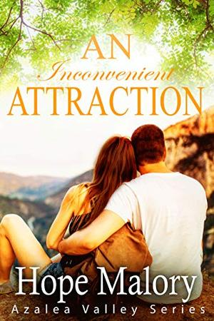 An Inconvenient Attraction by Hope Malory