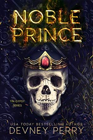 Noble Prince by Devney Perry