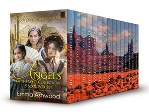 Angels of the West Collection (15 Book Box Set) by Emma Ashwood