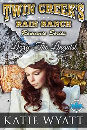Lizzy The Linguist by Katie Wyatt