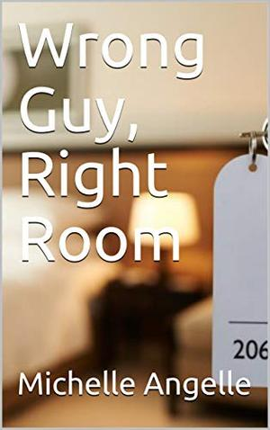 Wrong Guy, Right Room by Michelle Angelle