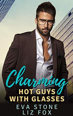 Charming: A Curvy Woman Handsome Nerd Romance by Liz Fox, Eva Stone