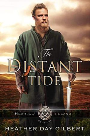 The Distant Tide by Heather Day Gilbert