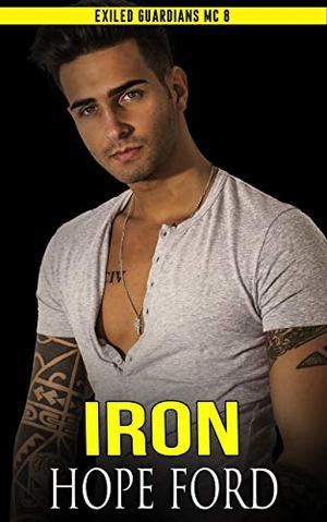 Iron by Hope Ford