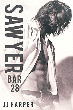 Sawyer by JJ Harper, Jay Aheer