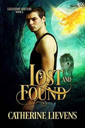 Lost and Found by Catherine Lievens