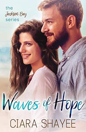 Waves of Hope by Ciara Shayee