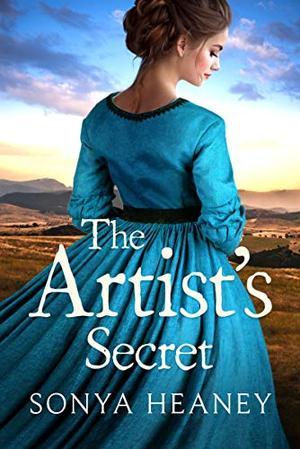 The Artist's Secret by Sonya Heaney