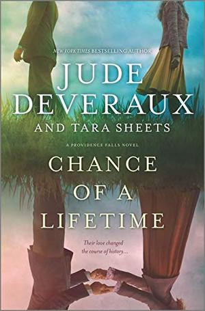 Chance of a Lifetime (Providence Falls) by Jude Deveraux, Tara Sheets