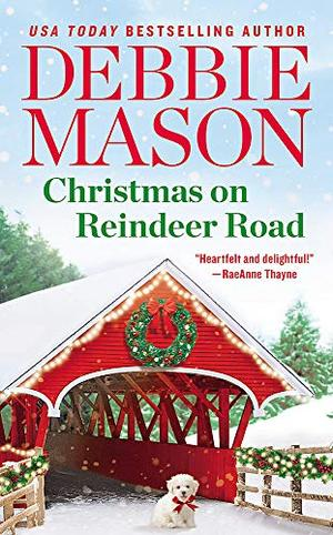 Christmas on Reindeer Road (Highland Falls (2)) by Debbie Mason