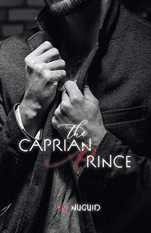 The Caprian Prince by C.S. Nuguid