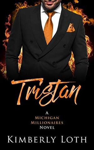 Tristan by Kimberly Loth