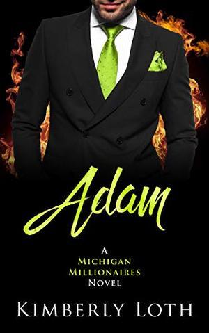 Adam by Kimberly Loth