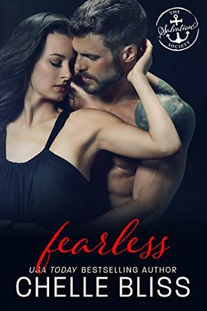 Fearless: A Salvation Society Novel by Chelle Bliss, Salvation Society