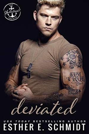 Deviated: A Salvation Society Novel by Esther E. Schmidt, Salvation Society