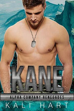 Kane by Kali Hart
