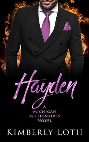Hayden by Kimberly Loth