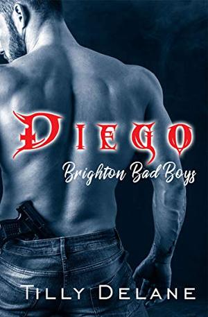Diego: by Tilly Delane