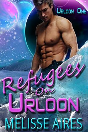 Refugees on Urloon by Melisse Aires