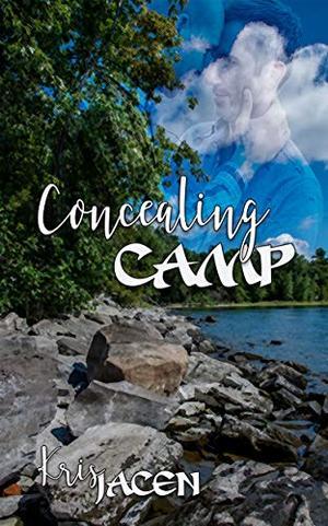 Concealing Camp by Kris Jacen