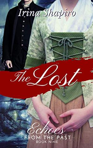 The Lost by Irina Shapiro