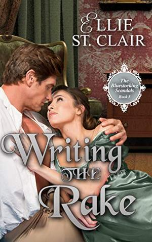 Writing the Rake by Ellie St. Clair