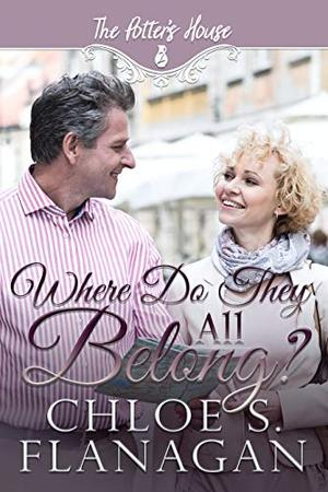 Where Do They All Belong?  Book 15) by Chloe S. Flanagan