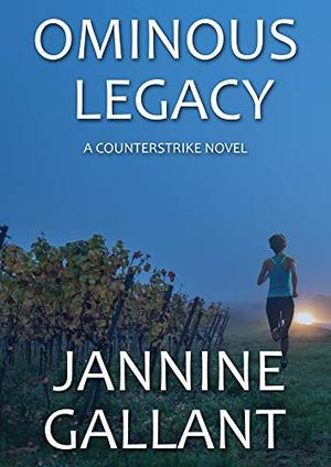 Ominous Legacy by Jannine Gallant