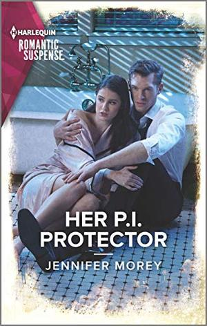 Her P.I. Protector (Cold Case Detectives) by Jennifer Morey