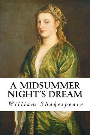 A Midsummer Night's Dream by Kenneth Pickering