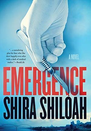 Emergence by Shira Shiloah