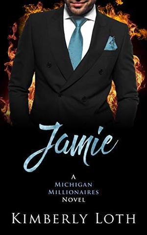 Jamie by Kimberly Loth