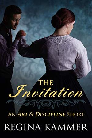 The Invitation: An Art and Discipline Short Story by Regina Kammer