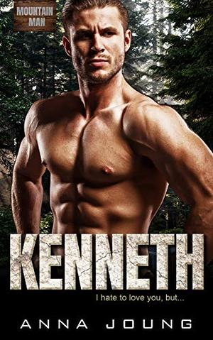 Kenneth by Anna Joung