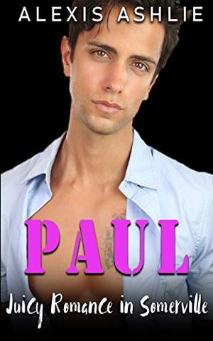 Paul by Alexis Ashlie