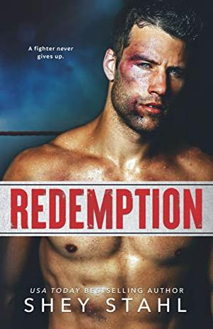 Redemption by Shey Stahl