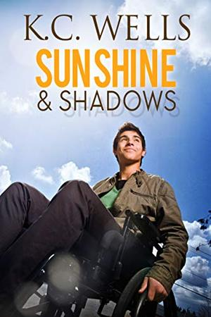 Sunshine & Shadows by K.C. Wells, Meredith Russell