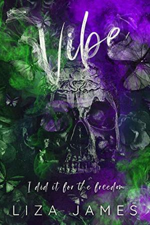 Vibe by Liza James