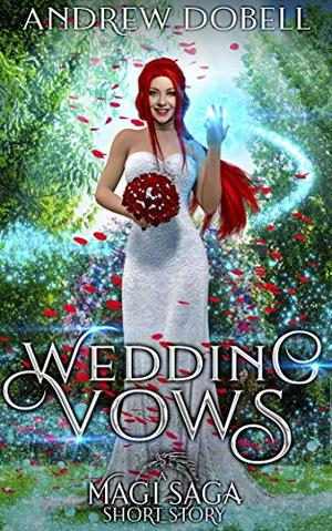 Wedding Vows by Andrew Dobell