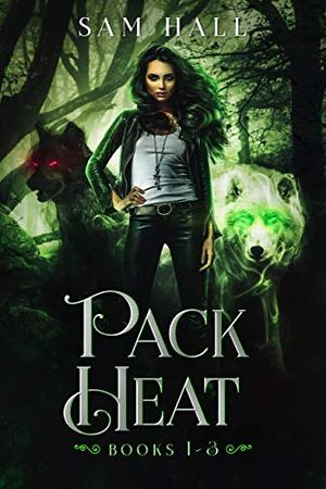 Pack Heat Volumes 1-3: by Sam Hall