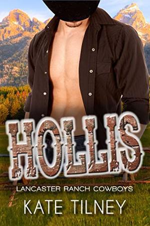 HOLLIS : a BBW, cowboy instalove short romance by Kate Tilney