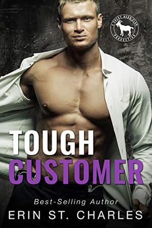 Tough Customer: A Hero Club Novel by Erin St. Charles