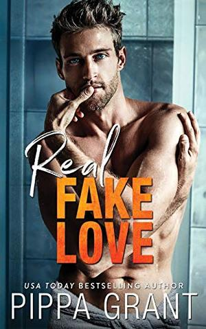 Real Fake Love by Pippa Grant