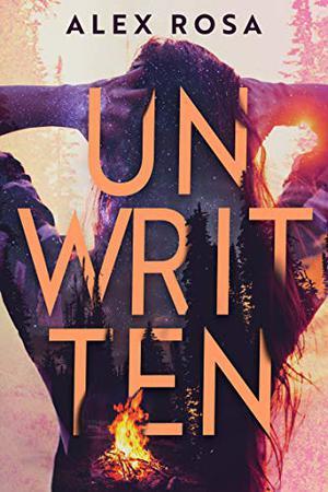 Unwritten by Alex Rosa