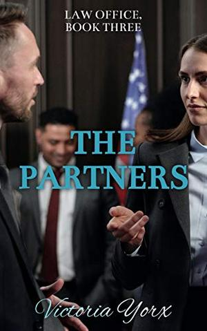 The Partners by Victoria Yorx