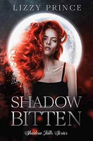 Shadow Bitten by Lizzy Prince