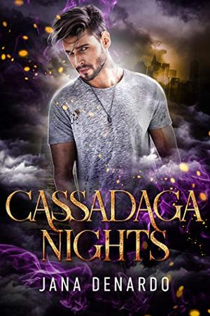 Cassadaga Nights by Jana Denardo