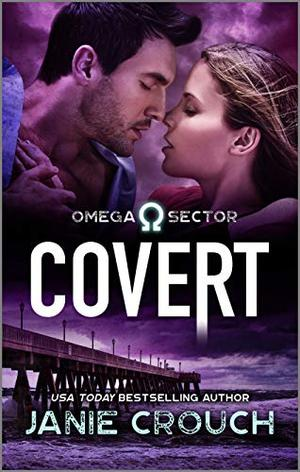 Covert by Janie Crouch