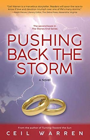 Pushing Back the Storm (The Stones End Series) by Ceil Warren